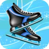 Speed Ice Skating Sports Champ – Real Contestants Game for Boys and Girls