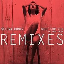 selena gomez good for you remix