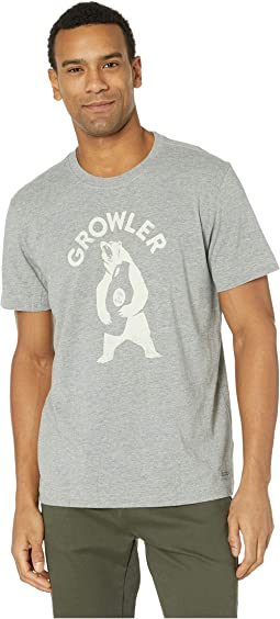 Growler Bear Crusher™ Tee