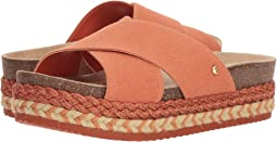 Sedona Orange Two-Tone Heavy Canvas