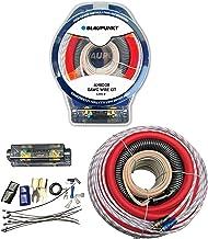 $29 » Sponsored Ad - Blaupunkt AMK00R Car Audio Amplifier 0 Gauge Wiring Kit RED