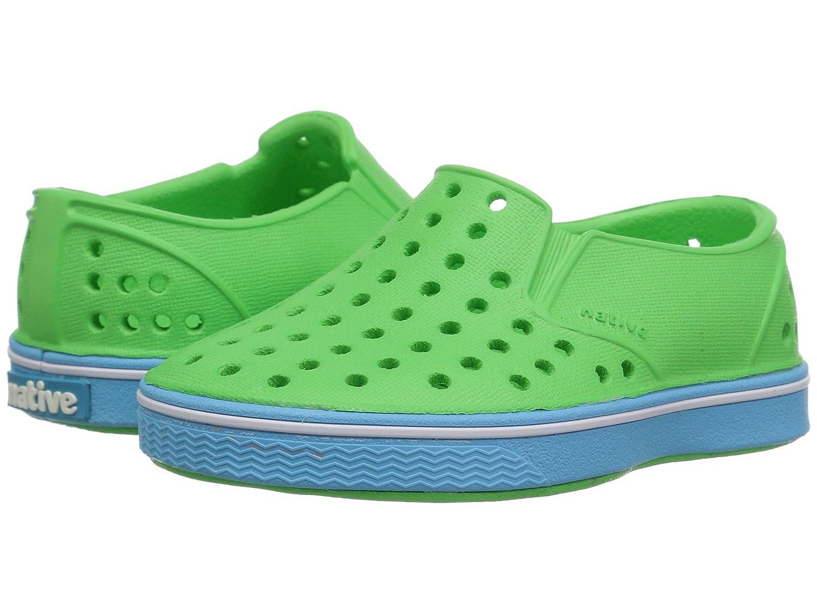 Native (Toddler/Little Kids Shoes Miles Slip-On (Toddler/Little Native Kid) db77af