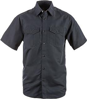 5.11 Tactical Fast-Tac 短袖衬衫,卡其色,M 码