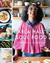 Best carla hall's soul food: everyday and celebration Reviews