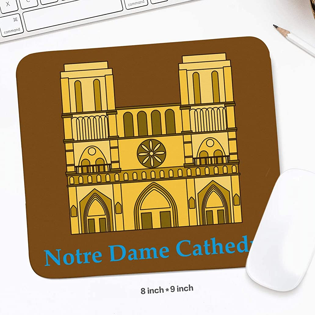 Notre Dame de Paris v 8