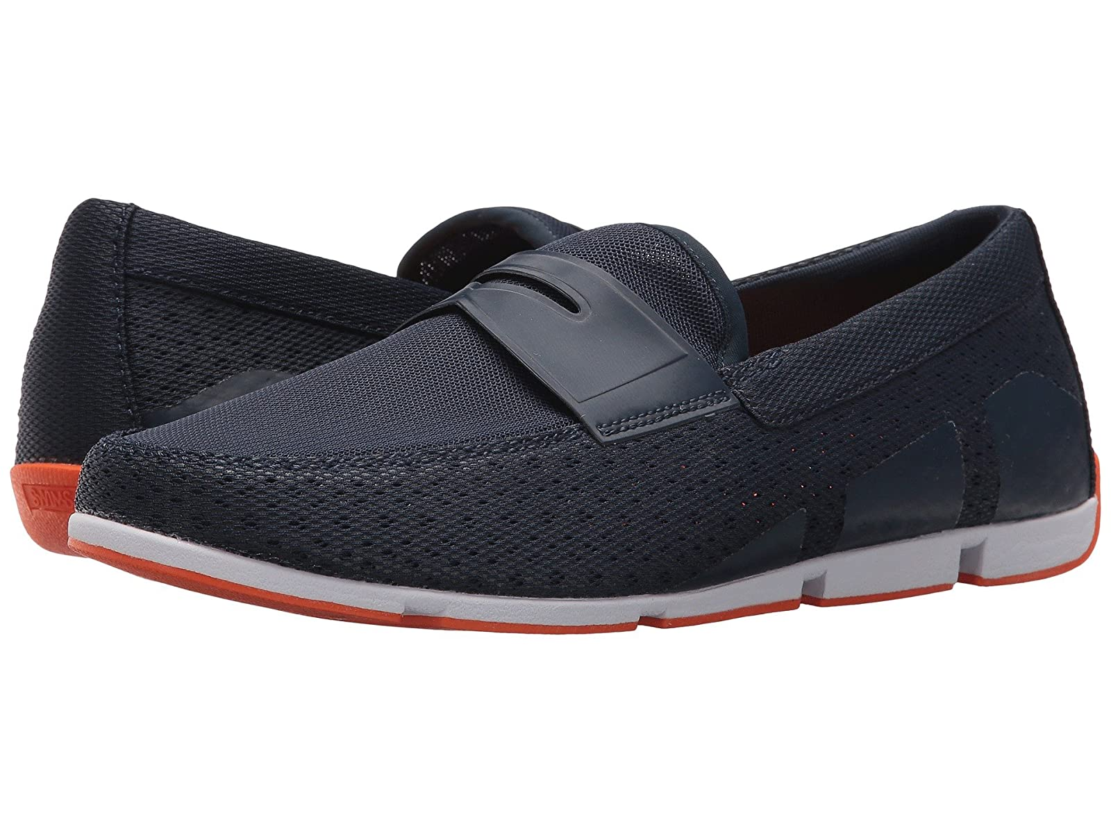 SWIMS Breeze PennyAtmospheric grades have affordable shoes