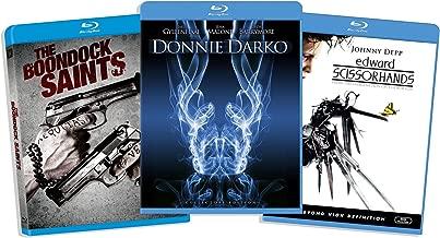 Cult Classic Bundle: (Edward Scissorhands / Donnie Darko / The Boondock Saints)