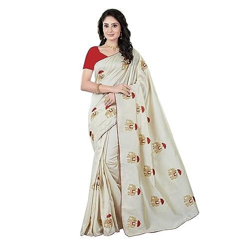 3af646ff32 Aura Silk Sarees: Buy Aura Silk Sarees Online at Best Prices in ...
