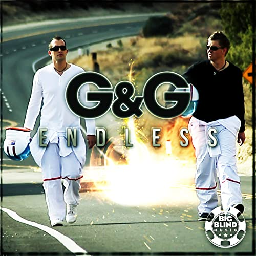 Endless (Giorno Bootleg Mix Edit) by G&G on Amazon Music ...