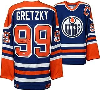Best wayne gretzky autographed jersey Reviews