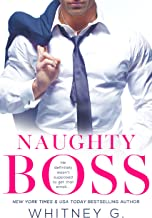 Naughty Boss (Steamy Coffee Reads Collection Book 1) (English Edition)
