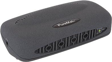 PureMate XJ-1000 Silencieux Ionique Purificateur Air et Ioniseur