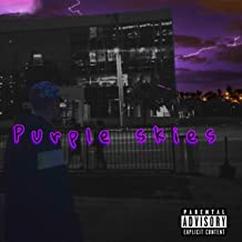 Purple Skies (feat. SBO Swampy X Young Cadence) [Explicit]