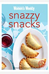 Snazzy Snacks Kindle Edition