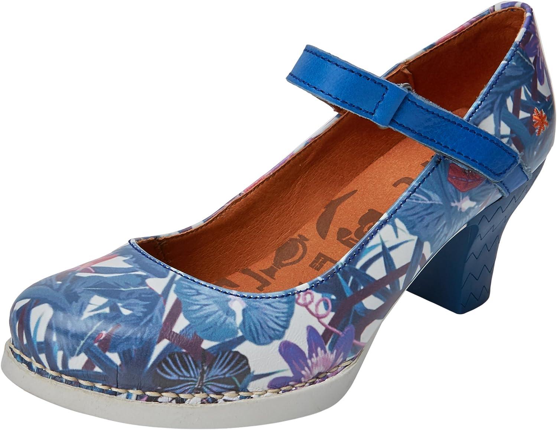 ART shoes 0933F Fantasy Hawai Harlem