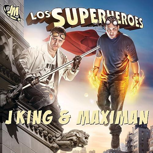 j-king y maximan ella me pide something mp3