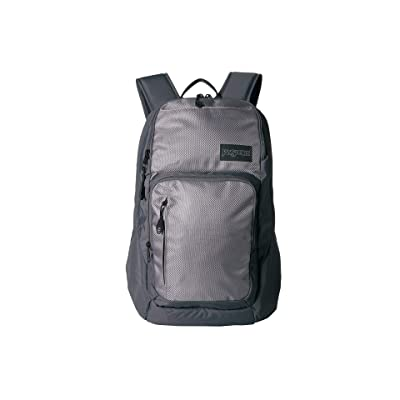 JanSport Broadband (Metallic Weave) Backpack Bags