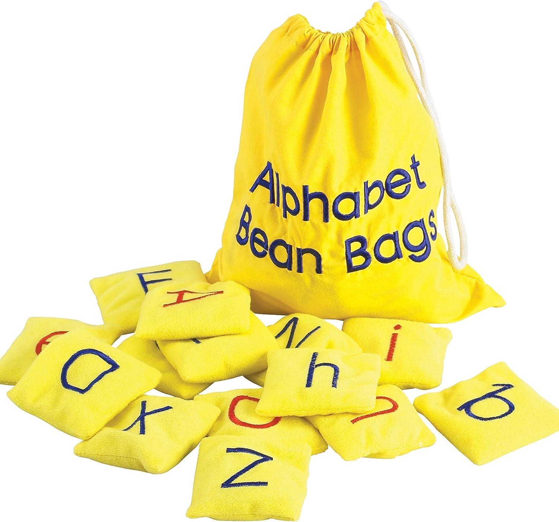 Educational Einblicke Alphabet Beanbags