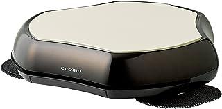 ツカモトエイム ecomo 2in1モップロボットクリーナー (ホワイト) AIM-MRC01-WT