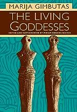 Best living goddess book Reviews