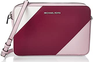 Michael Kors Womens Large Ew Crossbody Phone Cross Body Bags