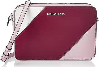 Michael Kors Womens Large Ew Crossbody Phone Cross Body Bags