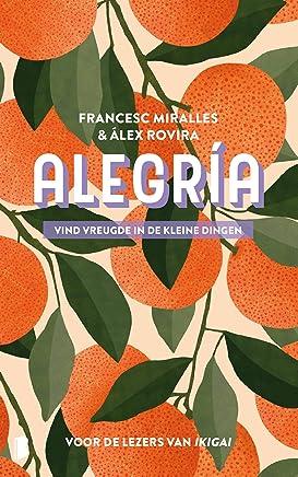 Alegria (Dutch Edition)