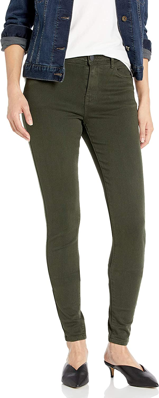 Lola Finally resale start Jeans Women's Alexa Elegant Skinny