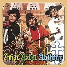 Humko Tumse Ho Gaya Hai Pyar (Amar Akbar Anthony / Soundtrack Version)