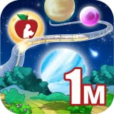 Red Apple Reading - Park Planet #1 - Members Only