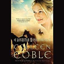 Lonestar Homecoming: Lonestar Series, Book 3