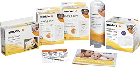 Best medela starter kit Reviews