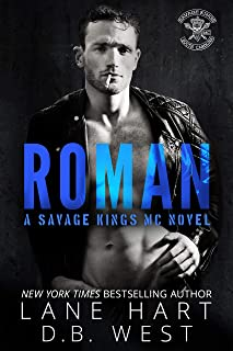 Roman (Savage Kings MC - South Carolina Book Series 1)