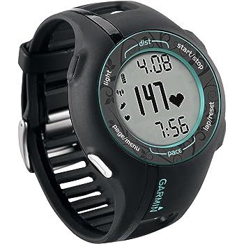 Garmin Forerunner 210 Montre GPS: : GPS & Auto