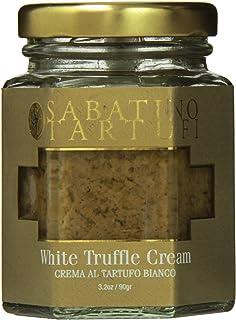 Sabatino Tartufi White Truffle Cream, 3.2 Ounce