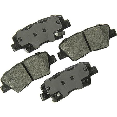 RM Brakes SGD1012C Disc Brake Pad Set