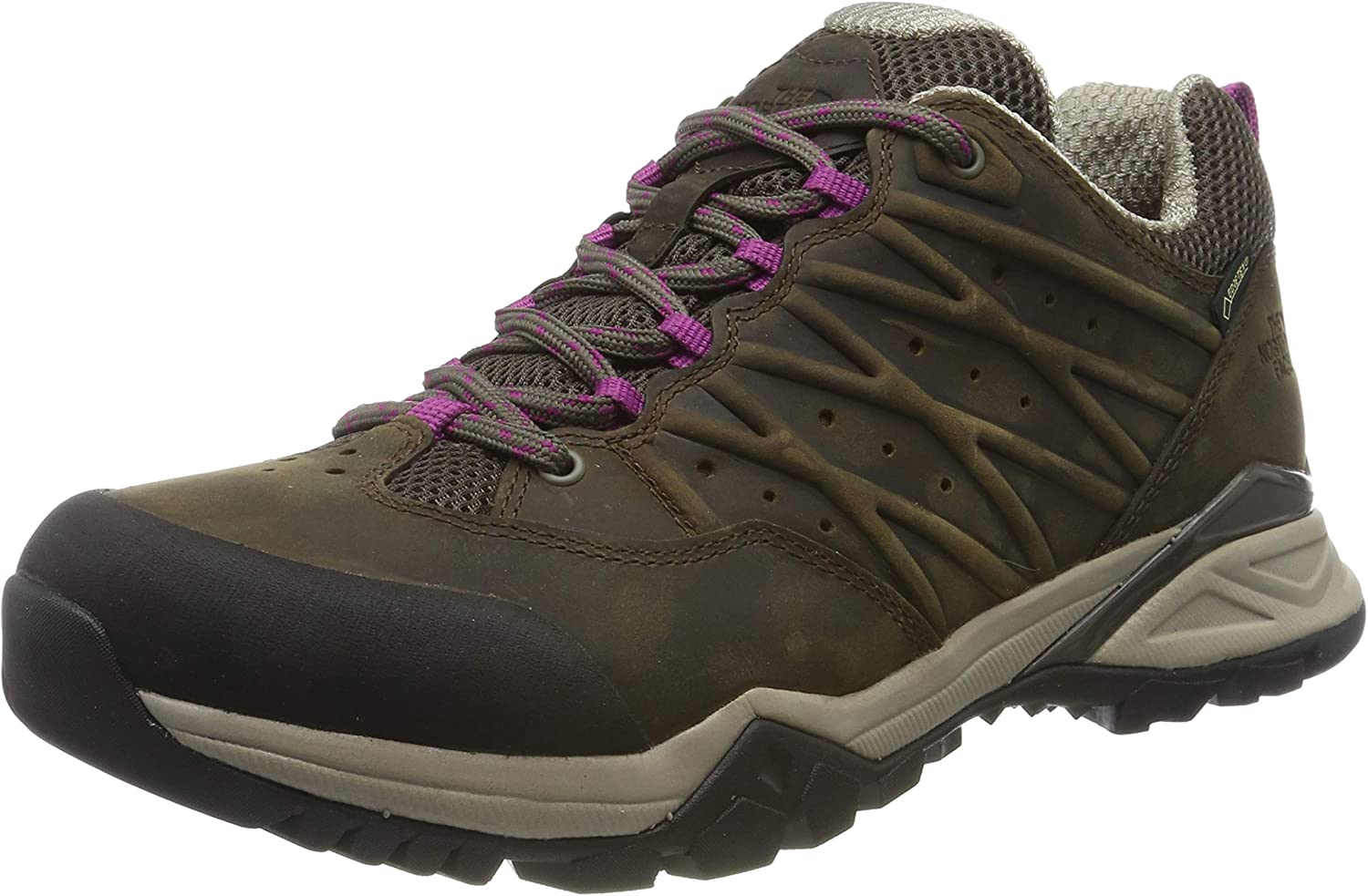 439ef4af85 The North Women's Hedgehog II Gore-Tex Face Hike nyvybl1998-New ...