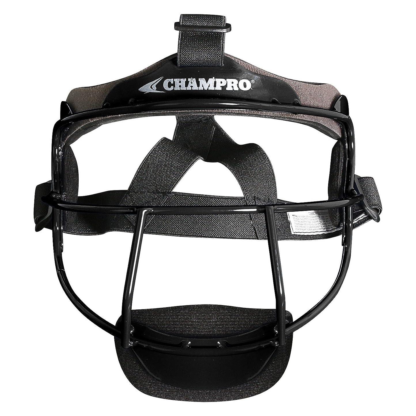 市長バンラオス人(チャンプロ) Champro Grillシリーズ 野手用 保護フェイスマスク