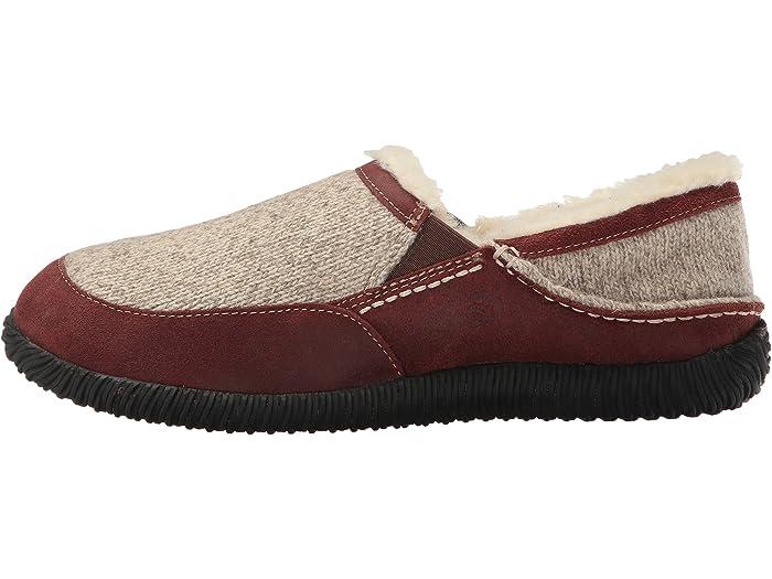 acorn men's rambler slipper