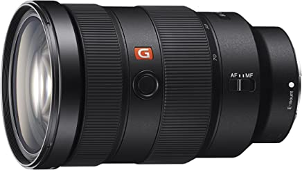 Sony - FE 24-70mm F2.8 GM Standard Zoom Lens (SEL2470GM)