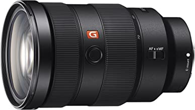 Best sony fe 24 70mm f 2.8 gm Reviews