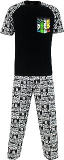 MARVEL Avengers Mens Avengers Pyjamas