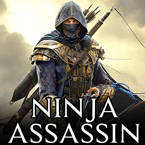 Ninja Assassin Warrior Gangster Game 3d