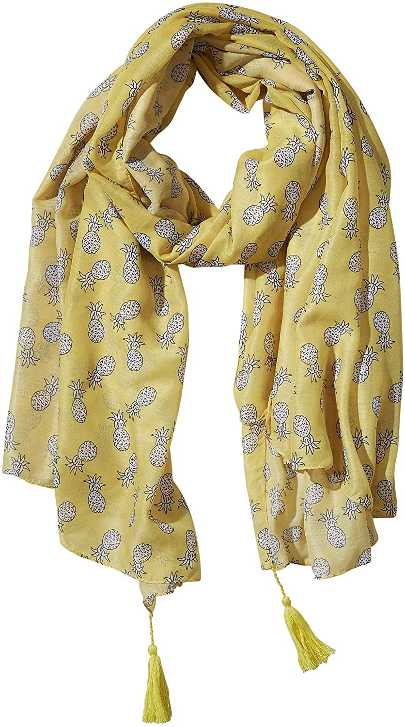 Tickled Pink womens sale Summer Scarves Classic