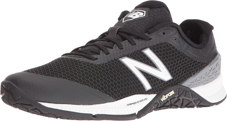 Amazon.com   New Balance Men's MX40V1 Gym Workouts Training Shoe ...