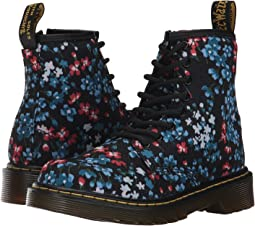 Dr. Martens Kid's Collection - Delaney KF (Little Kid/Big Kid)