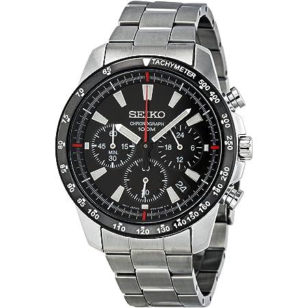 Seiko 腕時計 WATCHES SSB031P1 メンズ [並行輸入品]