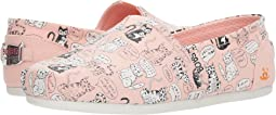 BOBS from SKECHERS Bobs Plush - Quote Me
