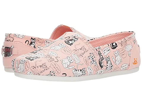 BOBS from SKECHERS Bobs Plush - Quote Me XumxrTXHi8