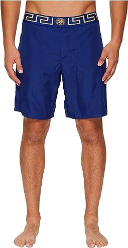 Versace - Beach Long Shorts